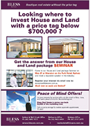 BLESS REAL ESTATE-MAY17-S