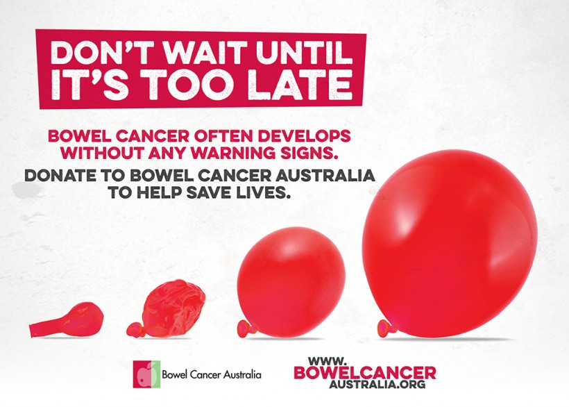 Bowel Cancer Australia S Silent Killer Buletindo